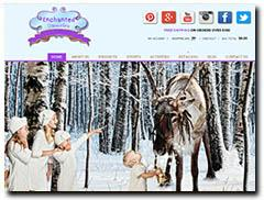 Enchanted Children's Gifts - Creating New Family Traditions