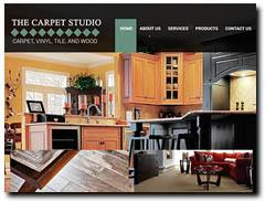The Carpet Studio Tallahassee, Carpeting, Vinyl, Wood Flooring