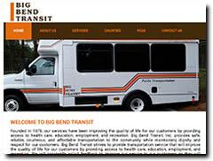 Big Bend Transit - Serving Leon, Gadsden, Taylor, Madison, and Jefferson Counties