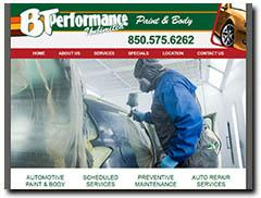 BT Performance Unlimited Paint & Body - Comprehensive Collision Repair