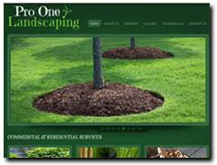 Pro One Landscaping, Tallahassee - Commercial & Residential Landscaping Services